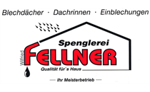 Logo von Fellner W. Spenglerei